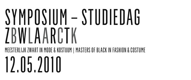 Symposium Black