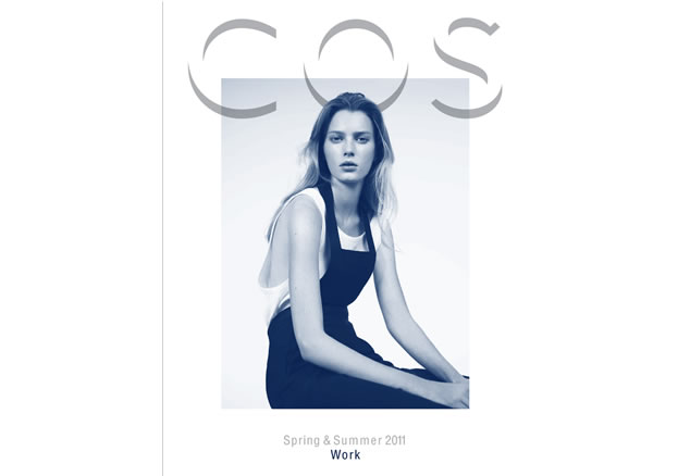 COS Magazine spring/summer 2011