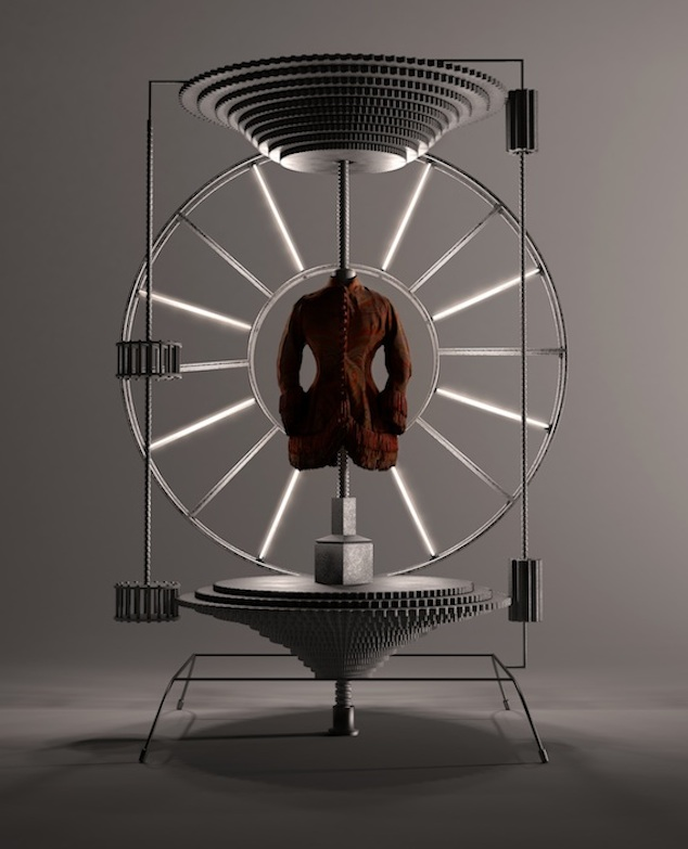 MOMU3 meets BULO by Frederik Heyman and Wout Bosschaert