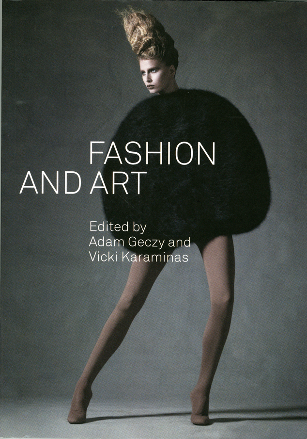 cover Fashion and Art