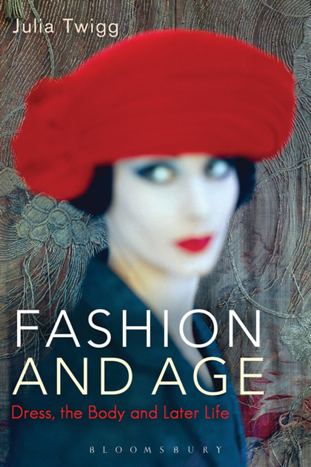 cover Fashion and age