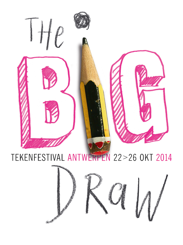 The Big Draw campaign image