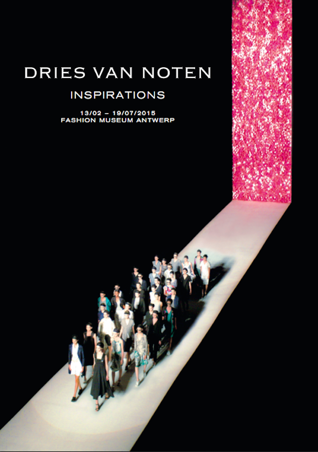 Dries Van Noten, Inspirations, MoMu Antwerp