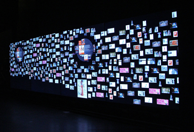 momu presents its 5m by 2m digital wall momu blog